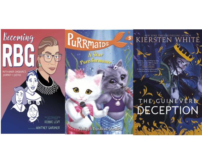 Coming Nov 5~Children's Books ~