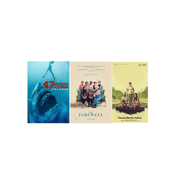 New DVDs December 3, 2019
