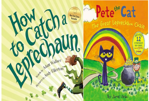 New Children's Books for March