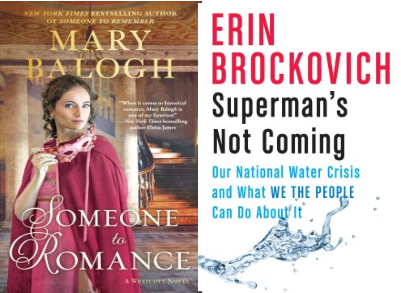 New Adult Books for August 25