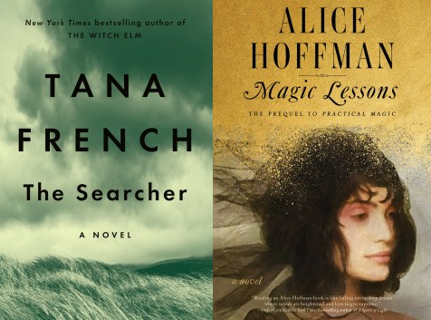 New Adult Fiction Oct 6